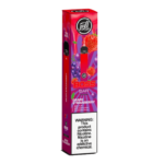 BOSS Bar by Puff Labs - Disposable Vape Device - Grape Strawberry - Single / 50mg