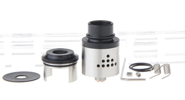Baal V3 Styled RDA Rebuildable Dripping Atomizer