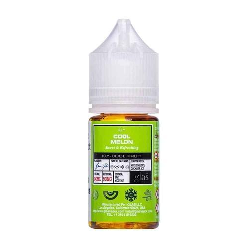 Basix Nic Salt Cool Melon Ejuice