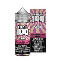 Birthday Shake by Keep it 100 E-Liquid 100ml