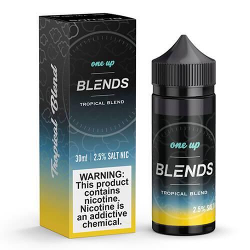 Blends Salt Nic by One Up Vapor - Tropical Blend - 30ml / 25mg