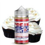 Buttercream by Cream Team E-Liquid 100ml