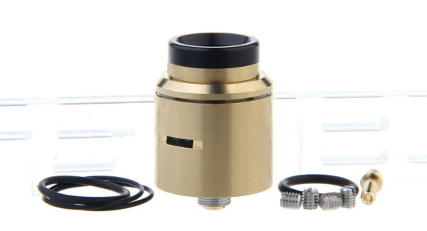 C2MNT V2 Styled RDA Rebuildable Dripping Atomizer