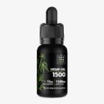 CBD Oil 1500 mg THC FREE