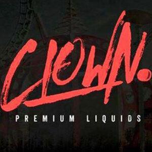 Clown Liquids - Twisty - 60ml / 0mg