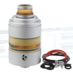 Coppervape Hussar Project X Styled RTA Rebuildable Tank Atomizer