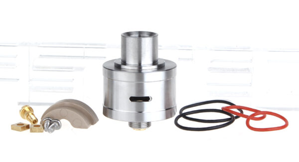 Coppervape Royal Atty DB Styled RDA Rebuildable Dripping Atomizer
