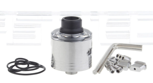 Coppervape Skyfall Styled RDA Rebuildable Dripping Atomizer