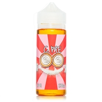 Crack Pie by Food Fighter E-Liquid 120ml