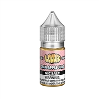 Cran Apple by Loaded Nic Salt 30ml