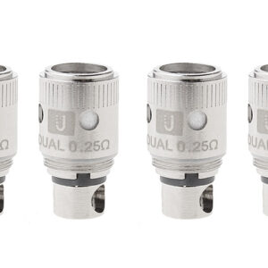 Crown / Crown Mini Replacement Coil Unit (4-Pack)