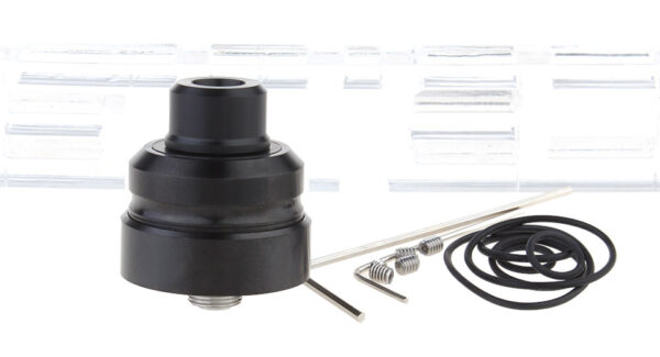 Daywon Styled RDA Rebuildable Dripping Atomizer