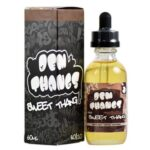 Dem Thangs Liquid - Sweet Thang - 60ml - 60ml / 0mg