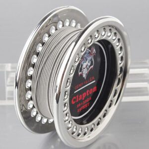 Demon Killer Kanthal A1 Clapton Heating Wire for RBA Atomizers