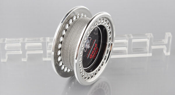 Demon Killer Kanthal A1 Quad Heating Wire for RBA Atomizers