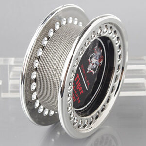 Demon Killer Kanthal A1 Tiger Heating Wire for RBA Atomizers