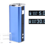 EARL 30W 2200mAh VV VW Variable Voltage / Wattage APV Box Mod