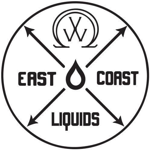 East Coast Liquids: Candy Series - Overboard - 60ml / 0mg