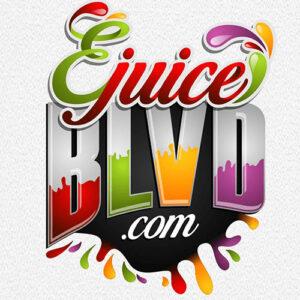 EjuiceBLVD Liquids - Sample Pack - 60ml / 0mg