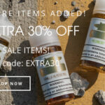 Extra 30 off all Sale Products-Max-Quality image
