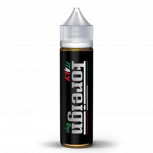 Foreign E-Liquids - Italy - 60ml / 0mg