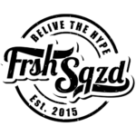 Freshly Squeezed (Frsh Sqzd) E-Liquids By The Original Vapery - Sample Pack - 60ml / 0mg
