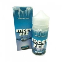 Frost Age by Frozen Clouds E Liquid