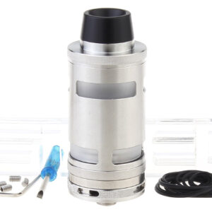 GT4 Styled RTA Rebuildable Tank Atomizer