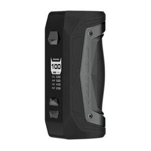 GeekVape Aegis Max 100W Box Mod - Black Tungsten