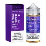 Grape Ape by Bubble Gang E Liquid 100ml
