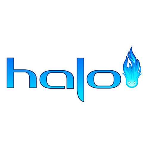 Halo eJuice Ultra Nic Salts - Turkish Tobacco - 30ml / 20mg