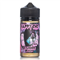 Happy End Pink Cotton Candy by SadBoy E Liquid