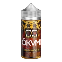 Haute Mocha by OKAMI E-Liquid 100ml