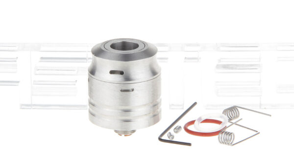 Hobo Styled RDA Rebuildable Dripping Atomizer