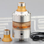 Hussar Project X Styled MTL RTA Rebuildable Tank Atomizer
