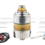 Hussar Project X Styled RTA Rebuildable Tank Atomizer