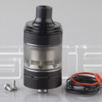 Hussar V1.5 Styled RTA Rebuildable Tank Atomizer