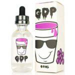 Illicit Liquids - GDP (Grand Daddy Purps) - 60ml - 60ml / 0mg