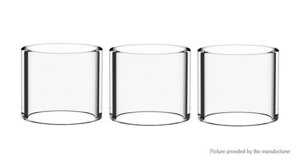 Iwodevape Replacement Glass Tank for GeekVape Blitzen RTA (3-Pack)