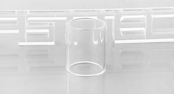 Iwodevape Replacement Glass Tank for Innokin iSub Clearomizer