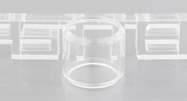 Iwodevape Replacement Glass Tank for Vandy Vape Berserker MTL Atomizer