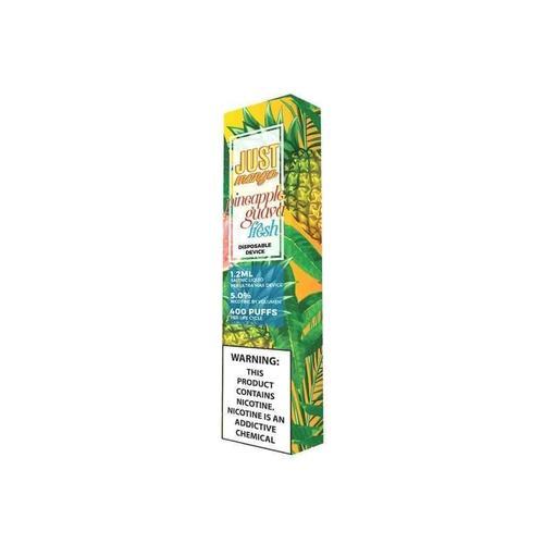 Just Mango Pineapple Guava Fresh Disposable Vape Pen