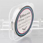Kanthal A1 Ribbon Heating Wire for Rebuildable Atomizers