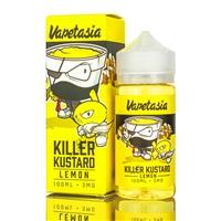 Killer Kustard Lemon by Vapetasia E-Liquid 100ml