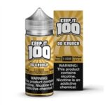 Krunchy Squares by Keep it 100 E-Liquid 100ml