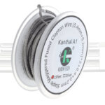 Kuken Tech Kanthal A1 Staple Staggered Heating Wire