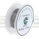 Kuken Tech Kanthal A1 Tsuka Heating Wire