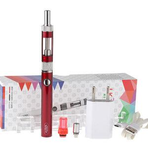 LK-VAPE K1 Vaping Pen 650mAh Rechargeable E-Cigarette Starter Kit