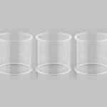 LONG TAI Replacement Borosilicate Glass Tank for ADVKEN Manta (5-Pack)