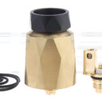Maxxx Styled RDA Rebuildable Dripping Atomizer